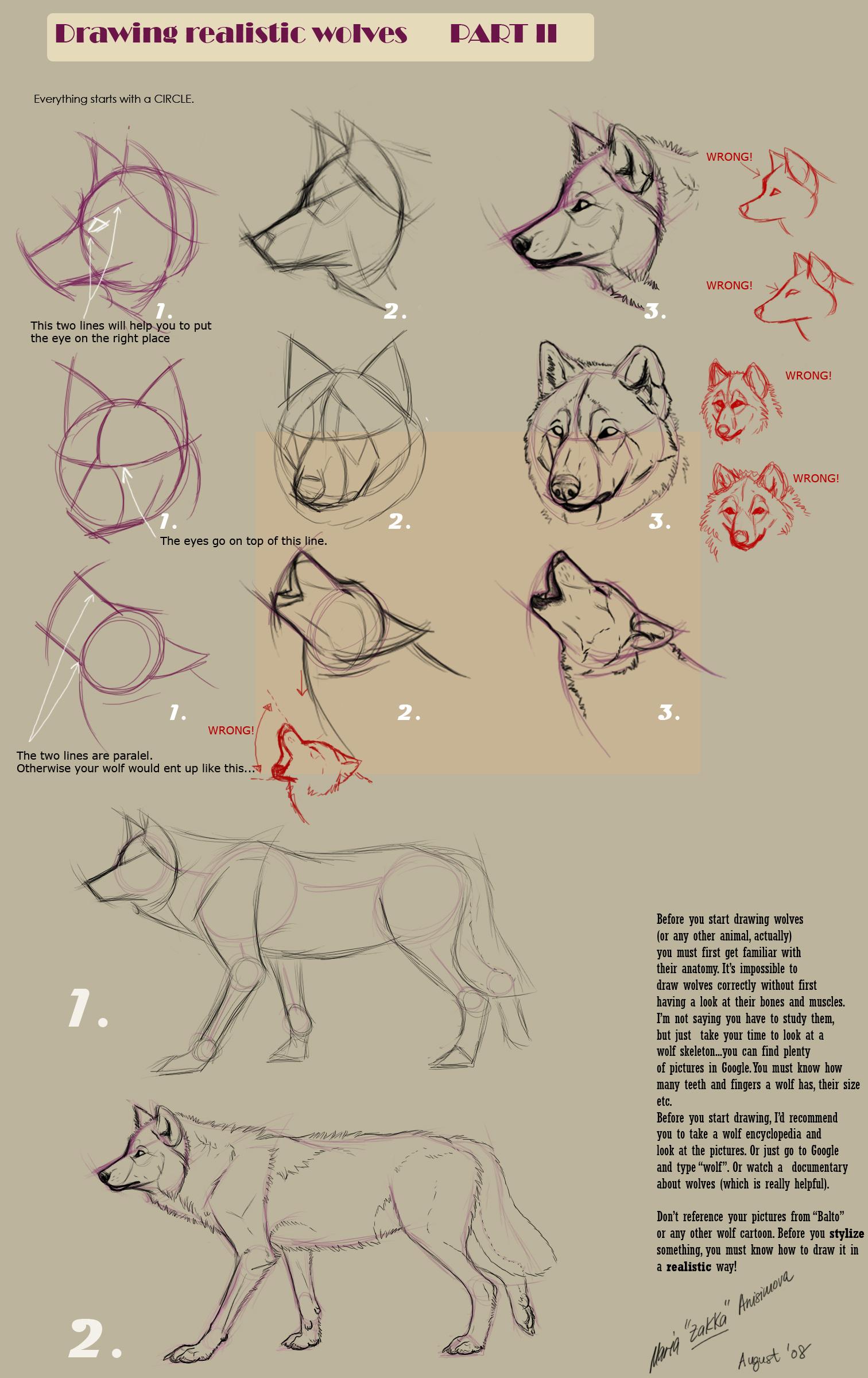 Quad Wolves by Yelloweyes 38b79755427ee84e96e1e696a6a265ed