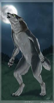 Howl-commission