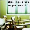 SOOPER SMARTT by DanaNofx