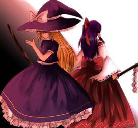 Alice Maestra by LiliceKizokuChan