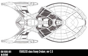 Ships of ASR-UFP-FEARLESS