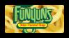 Stamp | Funyuns by GemLox7