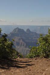 Grand Canyon by ConvertedCanvas