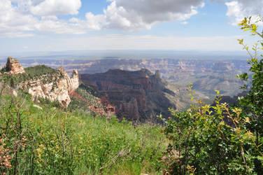 Grand Canyon 2 by ConvertedCanvas