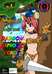 DC2xJB: Rainbow Hypnotic Forest Doujin cover