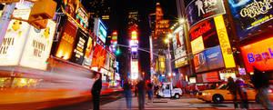 New York, New York by fotomachine