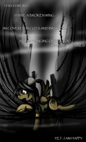Fanart - MLP. Daring's Salvation
