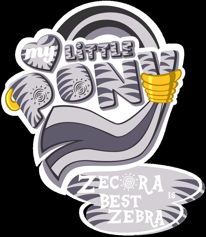 fanart___mlp__my_little_pony_logo___zeco