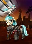 Fanart - MLP. Lethal Coco