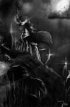 Fanart - MLP. Dark Conqueror