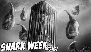 Shark Week 2016 - Intro