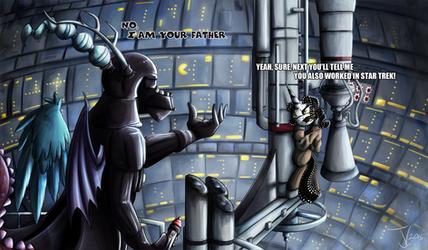 Ask Movie Slate. Star Wars, Empire Strikes Back by jamescorck
