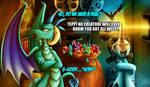 Ask Movie Slate - Episode 230 - Dragonheart by jamescorck