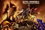 Fanart - MLP. Epic Kingsley by jamescorck