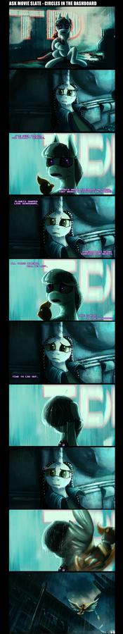 Ask Movie Slate - Episode 240 - Blade Runner