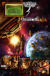 Comic - EXTERMINATUS. Page 02 by jamescorck