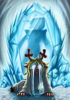 Artwork - Icebound