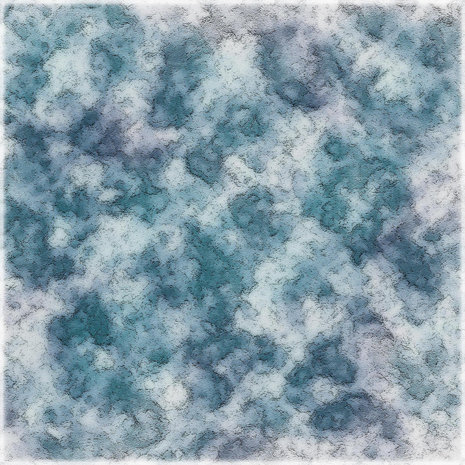 Ceramic Texture Colored