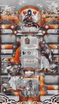 [MAL Profile JUN21] stylishly strong by Natecchi