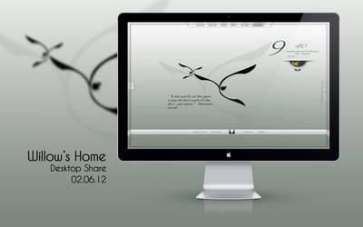 GfxDiva Desktop 02.06.12 by GfxDiva