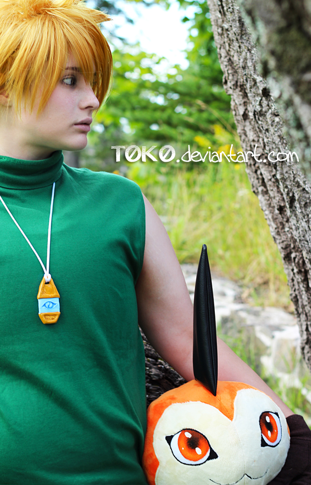 T0K0's Profile Picture
