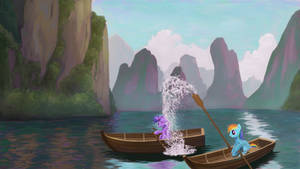 Splash by Sycreon