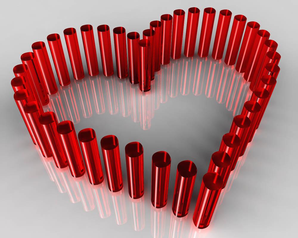 Love tubes