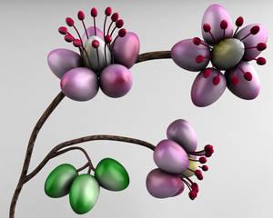 Sakura Eggs