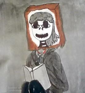 Silencedbook9's Profile Picture
