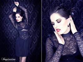 Noir by Azaminda