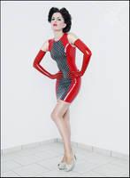 red by Azaminda