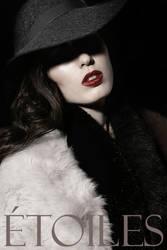 glamour by Azaminda