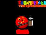 China CountryBall