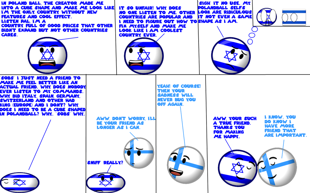 CountryRound: Israel Problem by nanabusia63 on DeviantArt