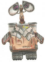 Walle 2 by throughtherain67