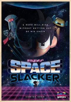 Super Space Slacker