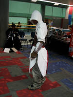 asassins creed by taurence