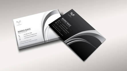 Air controller business card 6