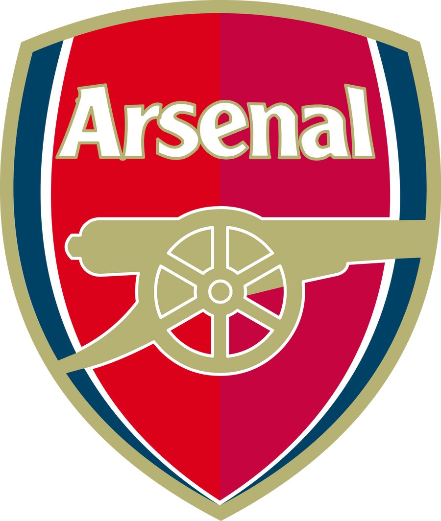Célèbre Arsenal football club logo by Lemongraphic on DeviantArt PD91