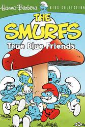 Smurfs the movie by Lemongraphic