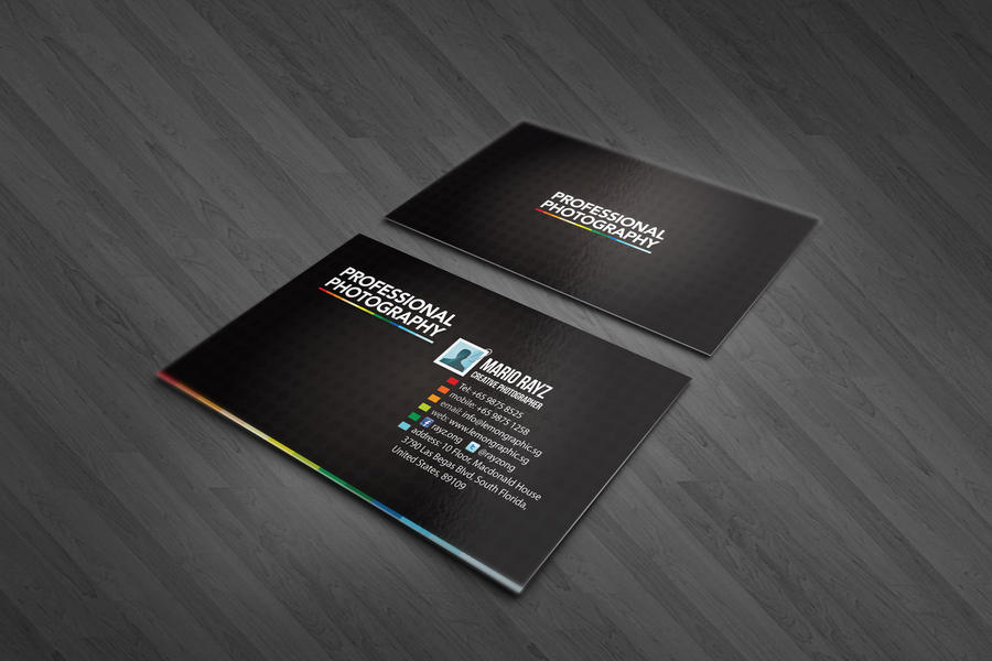 graphy Business Cards Background images