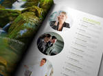 Sustainable annual report