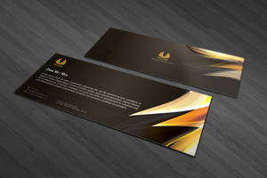 Phoenix corporate identity by Lemongraphic