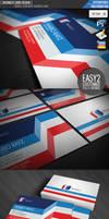 Franco business card