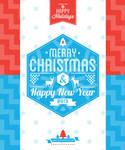 Merry Christmas Card 2013