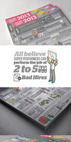 infographic information design infographics human by Lemongraphic