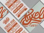Pixelo corporate identity branding project