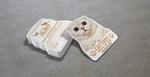 Cat kitten business card design by Lemongraphic