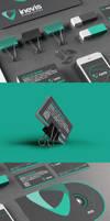 inevis GmbH - Branding by Lemongraphic