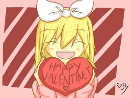 Valentine's by Kream-Cheese